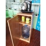 板式茶水柜