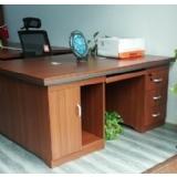 1.6米板式双面桌