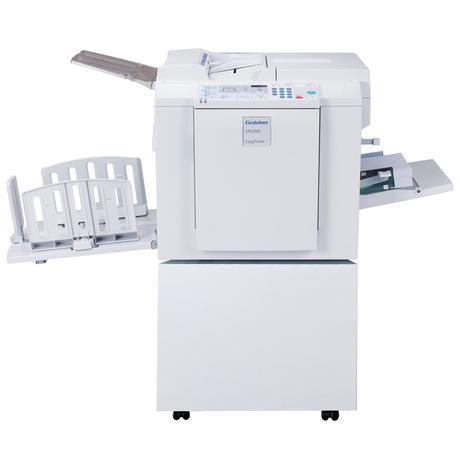 一体化速印机出租  基士得耶CP6202c(学校试卷)