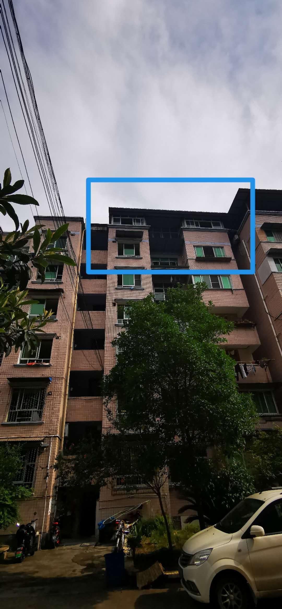 北湖苑小区8栋6楼126平住宅出售