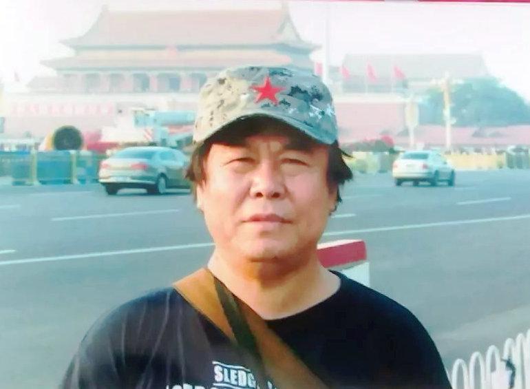 张大鹏:薪火相传朝圣地 水墨丹青延安情