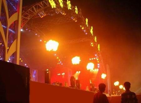 喷火机,烟雾机,舞台喷火机