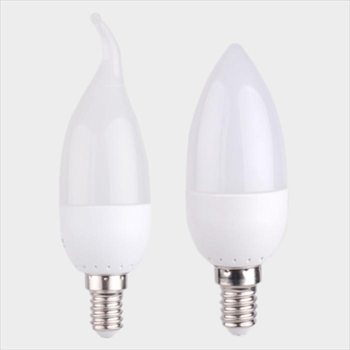 室内亚博体育手机网页版登录LED球泡蜡烛灯