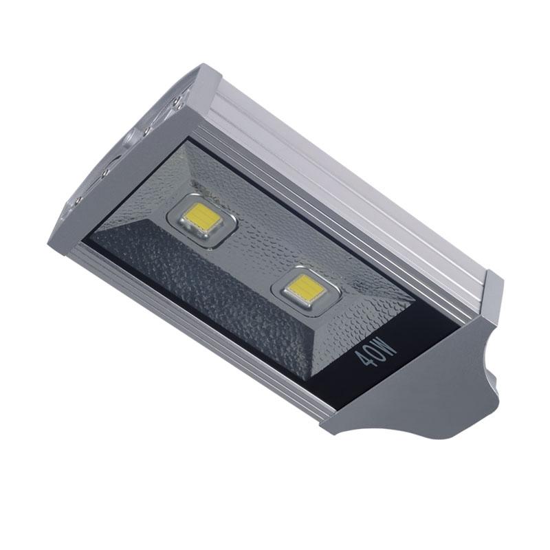 道路亚博体育手机网页版登录LED路灯