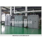 HB系列非晶合金变压器铁芯退火炉