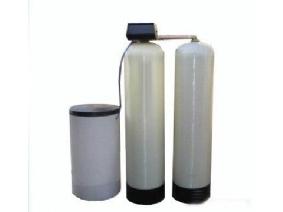 一备一用软化水设备(24H供水)