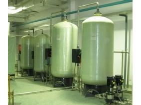 食品厂软化水设备