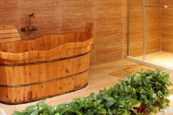 中药泡浴拯救被空调损坏的身体