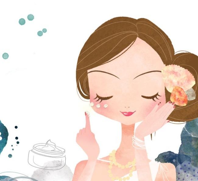 炎炎夏季 如何護膚?做好這4點,夏天減少出油冒汗還不易脫妝