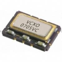 压控晶振VCXO