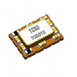 溫補晶振TCXO
