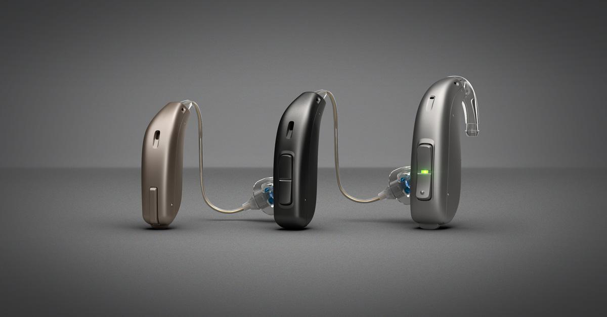 老年人刚戴助听器应该怎么适应?
