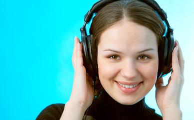 佩戴助听器的聆听技巧
