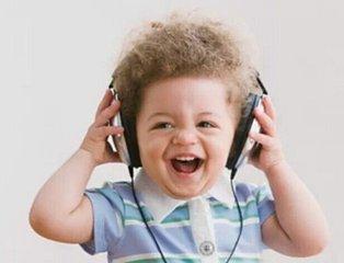 初次戴助听器需要适应期