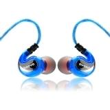 39元特惠价BEEVO/EM390入耳式耳机重低音手机线控耳麦挂耳式运动耳