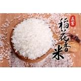 正宗五常稻花香米 新米10斤装 自产自销10 黑龙江五常
