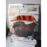 80克烤鱼片X100袋/箱 青岛特产 女孩 学生 KTV 超市 批发 代理
