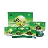 山珍八宝礼盒(8种)800g东北黑龙江天然