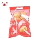 新品有机透明袋装猴头菇150g 东北特产食用菌菇干猴头菇批发