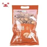 新品东北特产有机新品袋装香菇150g 黑龙江食用菌有机食品特价批发