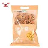 有机新品透明袋装滑子蘑150g 黑龙江特产东北食用菌菇批发