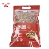 新品食用菌有机食品新品透明袋装榛蘑150g 厂家直销榛蘑批发
