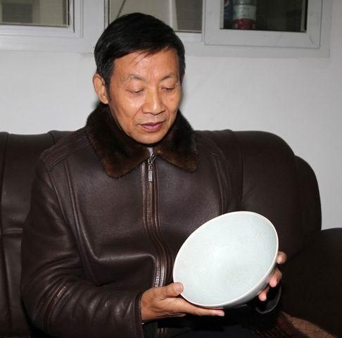 张桂元(瓷器)