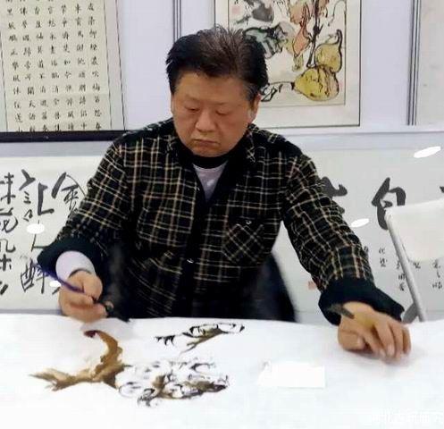 熊幸山(画家)