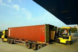 """货车限超令带来""""涨声""""部分物流运价拟上调"""