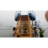 B737风挡工作梯