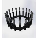 A321主轮机轮组装工具
