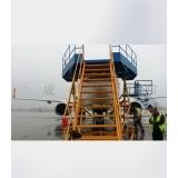 B737风挡工作梯(视频)