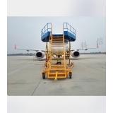E190风挡工作梯(视频)