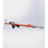 EMB190牵引杆(机械式)