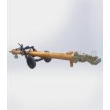 多机型牵引杆(液压式)