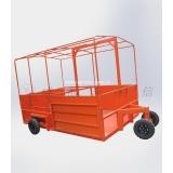 轮轴千斤顶及刹车毂运输车
