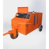发动机清洗车(燃油泵式)