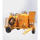 发动机清洗车(气压式)
