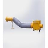 飞机发动机冷却机(CFM56-V2500)(通用型)