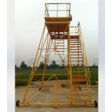 6.5米升降式工作梯