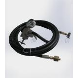 新型减震支柱充气工具