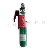 氧气瓶支架