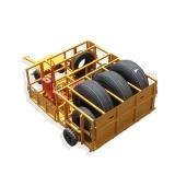 轮胎运输车