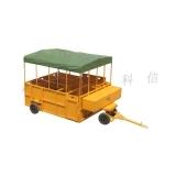 换轮拖车(带防雨棚和控制柜)