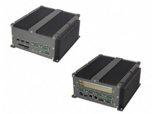 D525无风扇工控机 YJBOX-8601