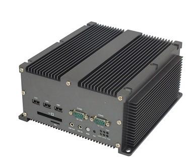 研江科技D525P1C6工控机