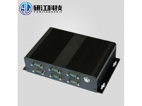 深圳自动化工控一体机