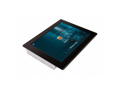 安卓12寸无风扇工业平板电脑定制