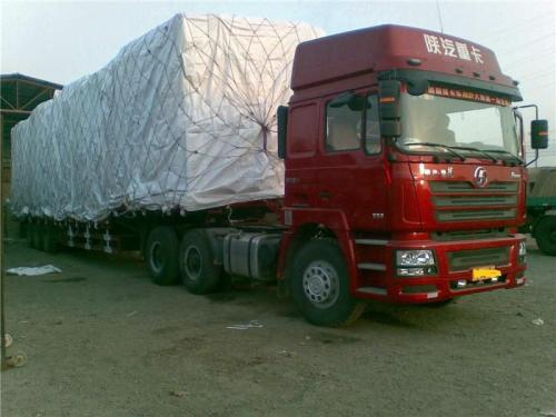 成都到汶川物流公司家具运输