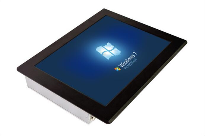 15寸超薄工业平板电脑